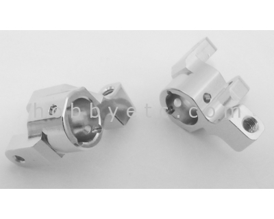 Aluminum C hub for Micro Crawler
